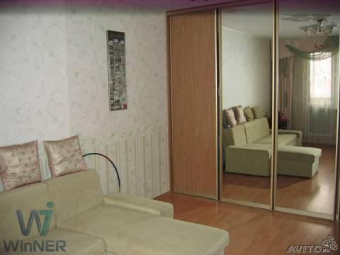 1 комнатная квартира ул, Вокзальная - Фото 1