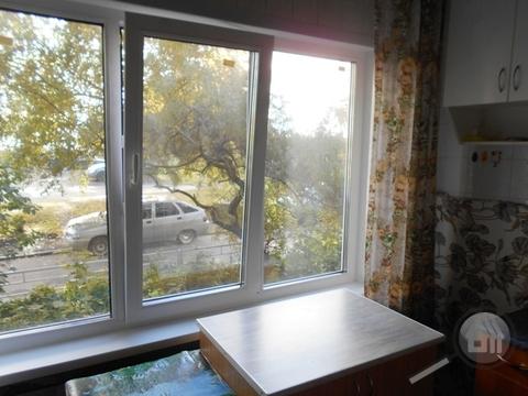Продается комната с ок, пр. Строителей - Фото 4