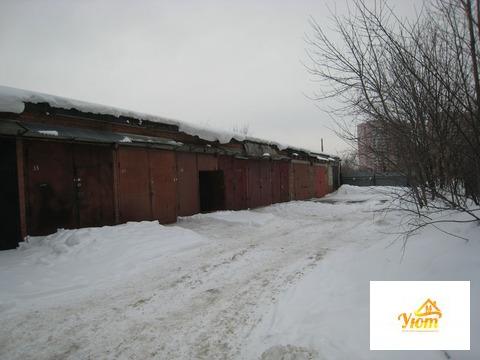 Сдается в аренду гараж напротив ул. Мясищева д.20