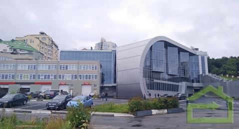 Помещение 175 кв.м. в современном бизнес центре на Харьковской горе - Фото 1