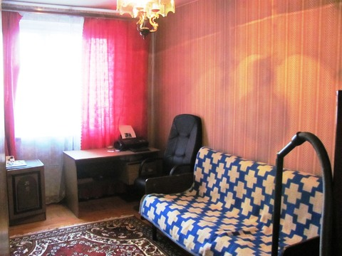 3 Квартира Северное Бутово ул.Ратная 2к1 - Фото 2