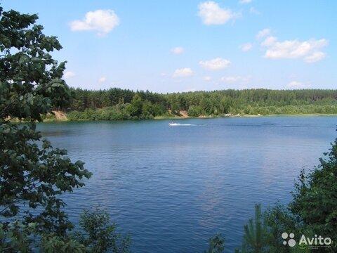 Озеро Былинное, покупка по земельному сертификату - Фото 2