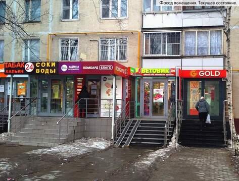 Арендный бизнес 70.3 кв. м м. Бабушкинская - Фото 3
