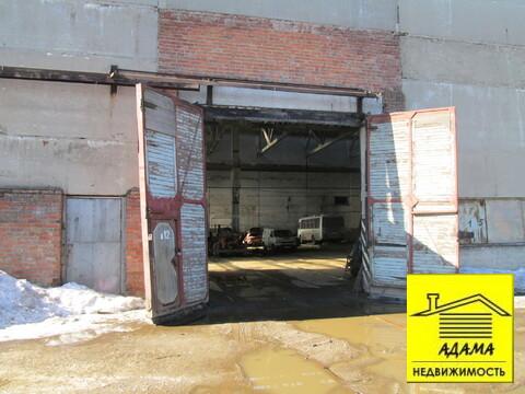 Помещение под склад или производство электричество 2 мвт - Фото 5