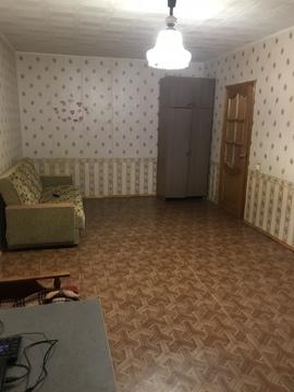 Большая хорошая однокомнатная квартира - Фото 1