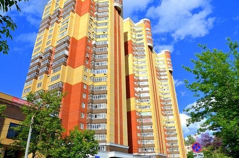 Продается 3-к квартира, Одинцово, ул.Садовая, д.24 - Фото 1