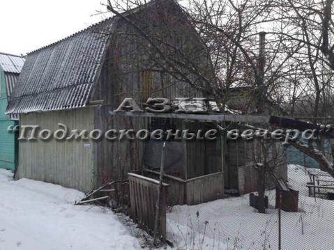 Варшавское ш. 12 км от МКАД, Подольск, Участок 5.28 сот. - Фото 1