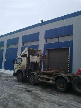 Сдам складское помещение 6500 кв.м, м. Комендантский проспект - Фото 5
