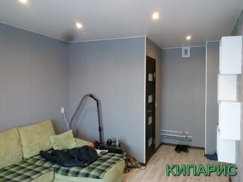 Продается комната в общежитии, пр. Ленина 103, 4 этаж, евроремонт - Фото 5