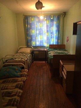 Комната в общежитии возле ст. Силикатная - Фото 1