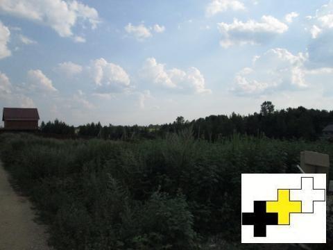 Участок ИЖС д.Мошницы 15 соток - Фото 2