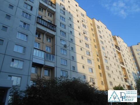 Продается чудесная однокомнатная квартира 39 кв.м. - Фото 1