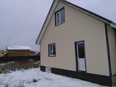 Новый жилой дом в с.Мысы Краснокамского района - Фото 2