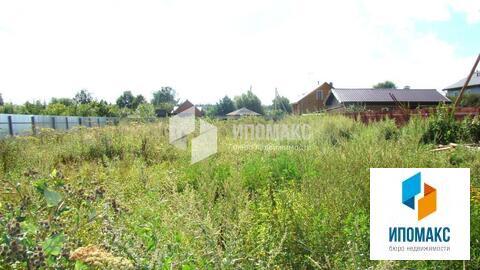 Земельный участок в д. Руднево, поселение Новофедоровское (Троицкий ао - Фото 3