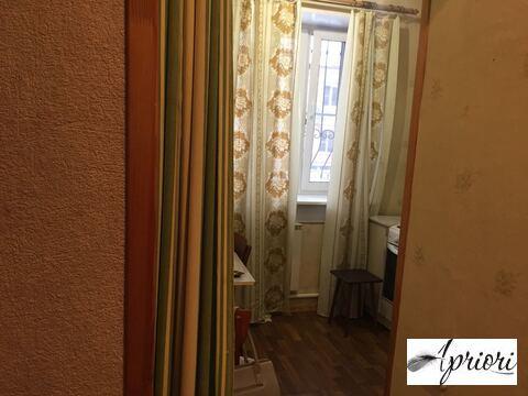 Сдается 1 комнатная квартира г. Фрязино Новый проезд дом 6 - Фото 2