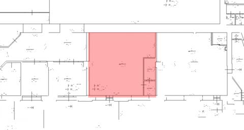 Помещение под торговлю, 98м2 на первой линии пр. Энгельса, 1этаж - Фото 5