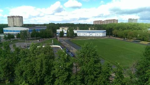 Продается 2-х комнатная квартира, 55 кв. м.в центре города Воскресенск - Фото 4