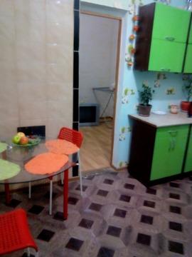 Аренда квартиры, Афипский, Северский район, Ул Красноармейская 96 - Фото 1