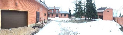 Продам шикарный дом 282 м2 на участке 15 соток - Фото 1