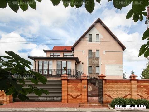 Продажа дома, Сенькино-Секерино, Михайлово-Ярцевское с. п. - Фото 3