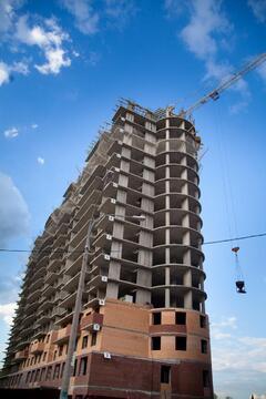 Продается 2 к.кв. г.Подольск, ул. Садовая д.3 к.1а - Фото 1