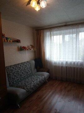 2 изолированные комнаты, 30кв.м. г.Подольск, ул.Кирова, д.42б - Фото 5