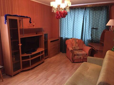 Продаётся однокомнатная квартира в районе шибанкова - Фото 2