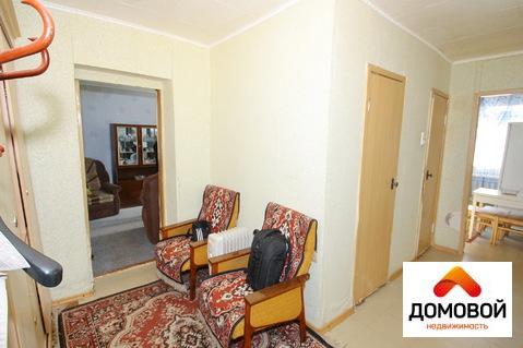 Просторная 2-х комнатная квартира в Оболенске, Серпуховский район - Фото 4