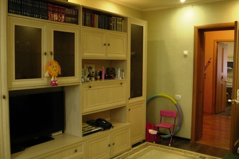 Трёхкомнатная квартира в Киржаче с автономным газовым отоплением. - Фото 3