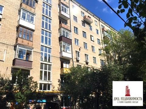 3-х (трехкомнатная) квартира ул. Молодежная д.3 у м. Университет (ном. . - Фото 1