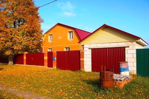 Дом в деревне Равенская Орехово-Зуевского района - Фото 1