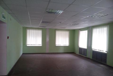 Офис в аренду на ул.Нефтяников 27 - Фото 4