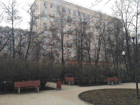 Продажа 3-х комнатной квартиры недалеко от центра и Серебряного бора - Фото 1
