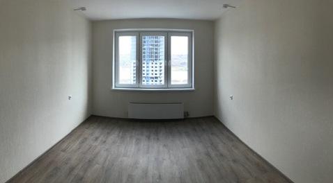 """3-х комнатная квартира пл.Комсомольская ЖК """"Аквамарин"""" - Фото 2"""