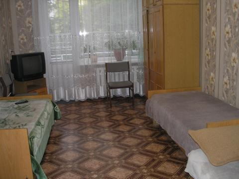 2 комнатная квартира посуточно Красный Камень. - Фото 4