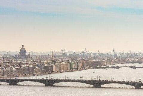 Эксклюзивный пентхаус с террасой с великолепным видом - Фото 4