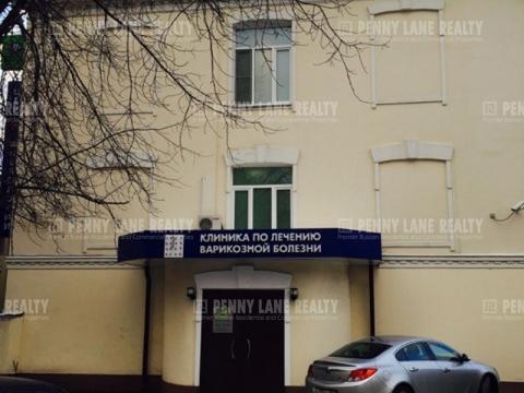 Продается офис в 3 мин. пешком от м. Спортивная - Фото 4