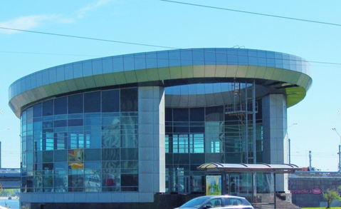 Продажа Отдельно стоящего Здания (осз) 1800 м2 у метро от собственника - Фото 2