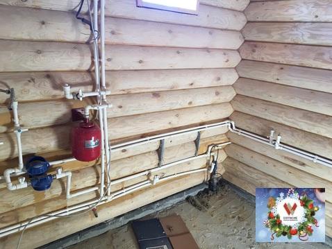 Продается дом-баня рядом с красивым озером в кп - Фото 4