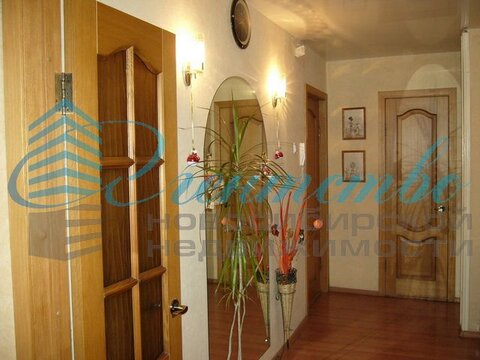 Продажа квартиры, Новосибирск, м. Гагаринская, Ул. Рельсовая - Фото 3