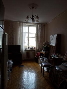 Продается 4-х комнатная квартира, 200 метров от метро Фили. - Фото 5