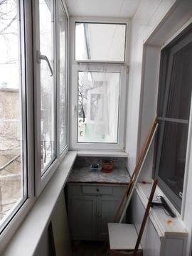 Двухкомнатная квартира в 4 микрорайоне - Фото 3