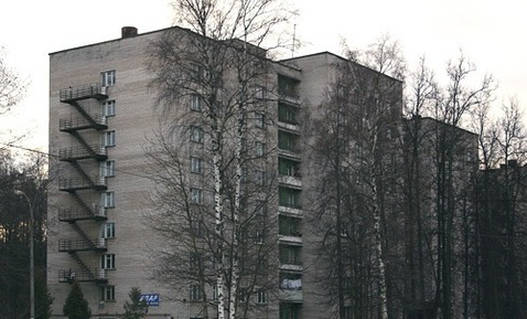 Сдается комната в общежитии, г.Обнинск, ул Курчатова 37