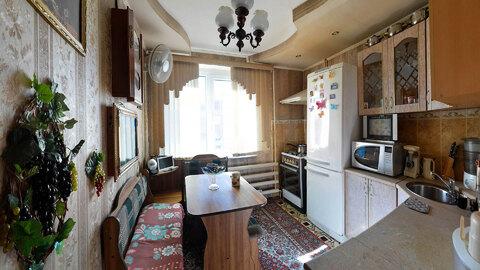 Трехкомнатная с ремонтом в Полетаево - Фото 5