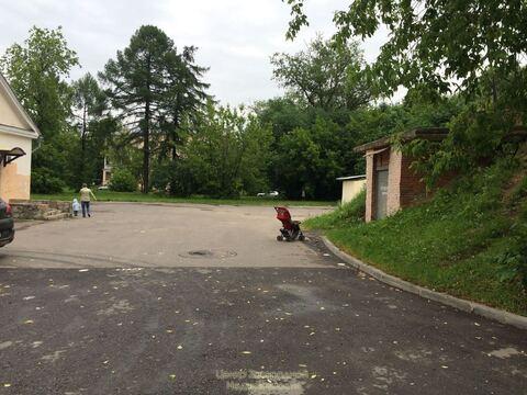 Земельный участок, Щелковская, 122 кв.м. Участок 14,5 соток в гор. . - Фото 1