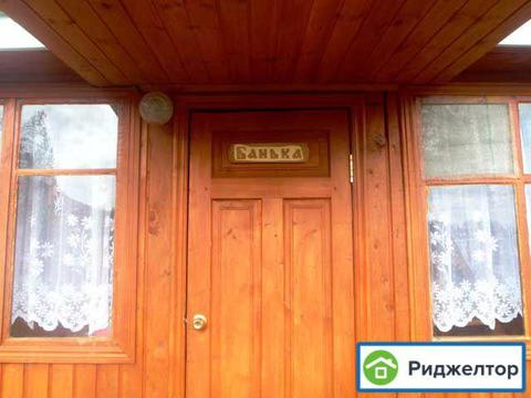 Аренда дома посуточно, Лизуново, Александровский район - Фото 3
