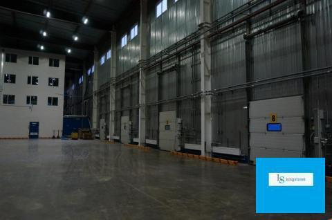 """Аренда склада класса """"а"""", 10000 кв.м, Химки - Фото 2"""