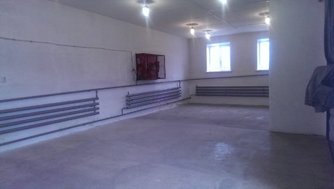 Сдам производственно-складское помещение - Фото 2