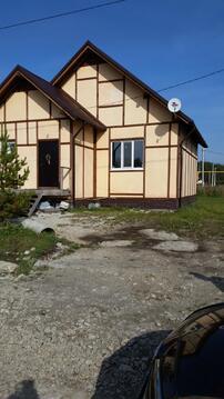 Продается в Курганова земля с домом - Фото 1