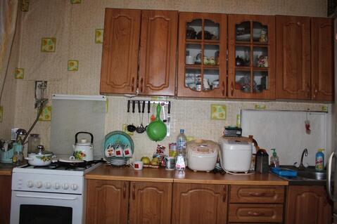 3- комнатная квартира ул. Генералова, д. 12 - Фото 2